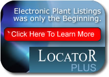 Learn more about the Plant & Supply Locator Plus Service!
